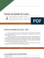 Apresentação NGC HRAN