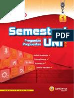 Aritmetica Semestral Uni 2014