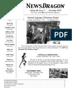NewsDragon - November 2010