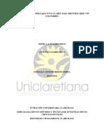 Portafolio1 Identidad Pensamiento Claretiano