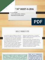 GRUPO 1 - RTF 08857-8-2016