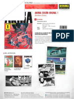 Novedades de Norma Editorial para Noviembre 2019, lanzamiento 31 de octubre.