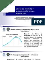 2 Diseño de producto y selección del proceso -