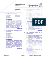 Libro Libre - Geografía - Teoría (Completa) Ejercicios Resueltos