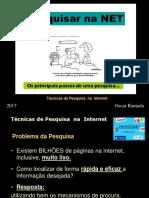 Técnicas de Pesquisa na Internet.ppt