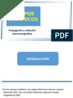 Campos DINAMICOS