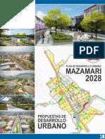 Pdu Mazamari Propuesta Versión Final