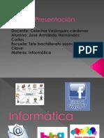 Informatica-(presentación basica)