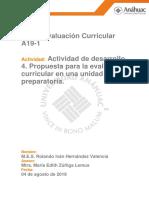 Actividad de Desarrollo 4. Propuesta de evaluación curricular en una unidad de preparatoria..docx