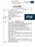 latvia lesson plan lipska after ltt cyprus