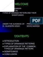 Drainage Pattern (Nadeem)
