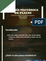 Teoría Tectónica de placas.pptx