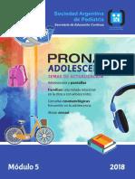 Adolescencia 5-2018 Completo