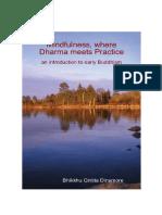 An Intro to Early Buddhism_Bhikkhu Cintita