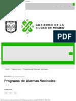 Comunicación Social CDMX - Programa de Alarmas Vecinales.pdf