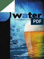 Water a Comprehensive Guide Fo Palmer.en.Es