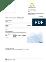 Sistema Fotovoltaico_Monte Athos