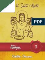 Diretório de Liturgia da Diocese de Santo André