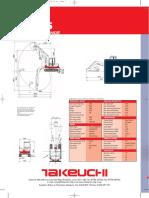 TB145 Brochure