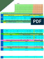 Timeline Profesi Angkatan 2014 PPP 65 Sd 2015 PPP 68 Lengkap