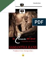 04 AL COMANDO DEL AMOR - Samantha Kane.pdf