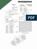 Miller, Harold - Pat8487484 - Self Starting Magnetic Motor