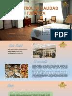 Control Calidad Hotel