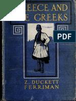 Greece Greeks 00 Ferr
