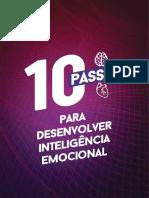 10 Passos Para Desenvolver Inteligencia Emocional