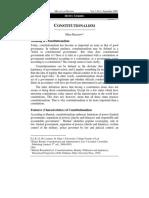 constitutionalism meaning.pdf