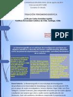 Presentación  Fenomenografía.pptx