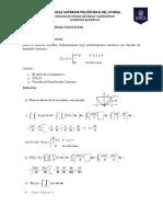 Ejercicio Variable Aleatoria Conjunta