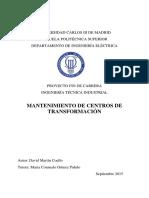 PFC David Martin Coello 2015