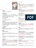10180716 Ethan Cardigan in Phildar Downloadable PDF 2