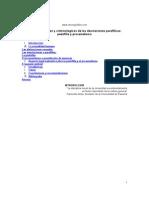 ASPECTOS CRIMINOLOGICOS - PEDOFILIA