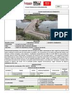 4 Canchis Puente Rumichaka de Combapata