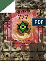 REVISTA 777