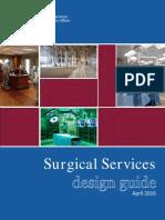 SURGICAL SERVICES DESIGN GUIDE.pdf