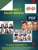 salud mental y adicciones