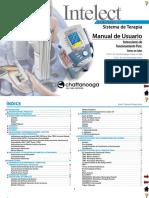 Manual de Usuario - Intelect Advanced