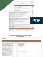 F-SIG-42-3 Matriz de Identificación y Seguimiento de requisitos Legales taller central y bodega.xls