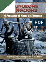 Aventura D&D4( Espirito do morro do tormento-Revisado- completo+mapas)