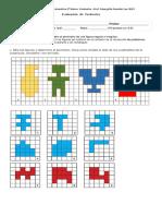 Guía de Perímetro Tercero Básico