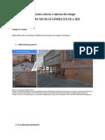 Análisis Interno y Externo Ngd Blog Final