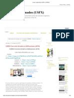 Cursos y Diplomados (USFX)_ CURSOS