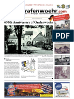 grafenwoehr.com Newspaper - Issue 05/2010 Englisch/American