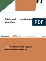 Estatuto do conhecimento científico1.pptx