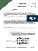 Manual Compresores