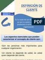 EL CLIENTE.pptx