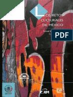 Los retos culturales de México copia